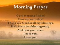 Good morning prayer pictures photos images and pics for facebook dreamer publicscrutiny Gallery