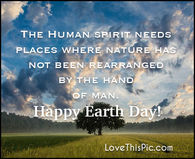 Earth Day Quotes Pictures, Photos, Images, and Pics for Facebook
