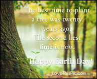 Earth Day Quotes Pictures Photos Images And Pics For Facebook