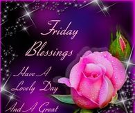 Friday greeting pictures photos images and pics for facebook friday blessings m4hsunfo