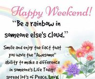 awesome weekend quotes