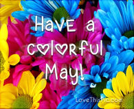 First Day Of May Quotes Pictures Photos Images And Pics For