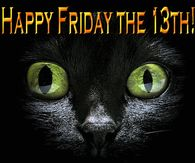 Happy Friday The 13th Pictures Photos Images And Pics For