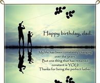 Happy Birthday Dad Quotes Pictures Photos Images And Pics For