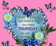 Thursday Blessings Quotes Pictures Photos Images And Pics For