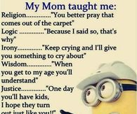 Minion Quotes And Sayings Pictures Photos Images And Pics For