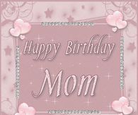 Happy Birthday Mom Quotes Pictures Photos Images And Pics For