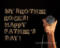 fathers day quotes for brothers pictures photos images and pics