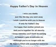happy father s day in heaven pictures photos images and pics for
