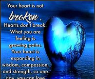 Heart Broken Quotes Pictures Photos Images And Pics For Facebook