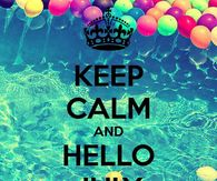 Hello July Quotes Pictures, Photos, Images, and Pics for