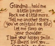 Grandma Quotes Pictures, Photos, Images, and Pics for ...