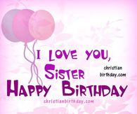 Happy Birthday Sister Quotes Pictures Photos Images And Pics For