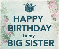Love My Big Sister Quotes Interesting Happy Birthday Sister Quotes Pictures Photos Images And Pics