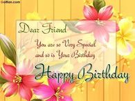 Happy Birthday Friend Quotes Pictures Photos Images And Pics For
