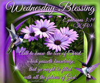 Religious Wednesday Quotes Pictures, Photos, Images, and Pics for