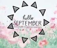 Welcome September Pictures Photos Images And Pics For Facebook