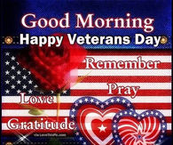 Veterans day quotes for facebook pictures photos images and pics good morning happy veterans day remember pray gratitude respect m4hsunfo