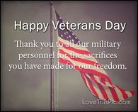 Veterans Day Quotes For Facebook Pictures, Photos, Images ...