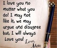 I Love You Son Quotes From Mom Mother And Son Quotes Pictures, Photos, Images, and Pics for  I Love You Son Quotes From Mom