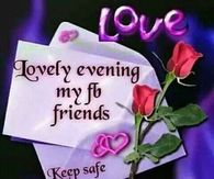 Good Evening Images Pictures Photos Images And Pics For Facebook