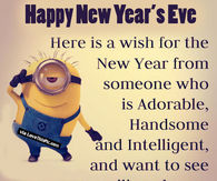 Happy New Years Eve Quotes Pictures, Photos, Images, and Pics for ...