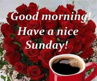 Happy Sunday Good Morning Pictures Photos Images And Pics For