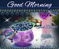 Good Morning Blessings Quotes Pictures Photos Images And Pics For