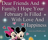 February Quotes Pictures, Photos, Images, and Pics for ...