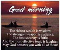 Good Morning Inspirational Quotes Endearing Positive Good Morning Quotes Pictures Photos Images And Pics