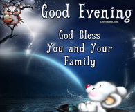 God Bless Goodnight Quotes Pictures Photos Images And Pics For