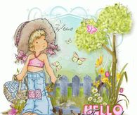 Image result for Springy Hello Friend
