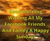 Sunday Quotes For Friends And Family Pictures Photos Images And