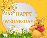 Bildergebnis für Happy Wednesday