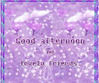 Afternoon greetings pictures photos images and pics for facebook princess rebecca m4hsunfo