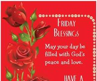 Blessed Friday Quotes Pictures Photos Images And Pics For
