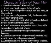 Real Man Quotes Pictures, Photos, Images, and Pics for Facebook