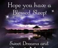 Good Night Blessings Pictures Photos Images And Pics For Facebook