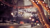 Similar To Hello December Make My Wishes Come True Pictures Photos