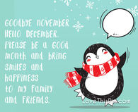 First Day Of December Quotes Pictures Photos Images And Pics For