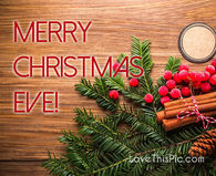 Merry Christmas Eve Pictures, Photos
