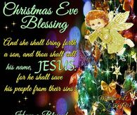 Christmas Eve Quotes Pictures, Photos, Images, and Pics for ...