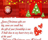 Christmas Quotes About Friendship Custom Christmas Quotes Pictures Photos Images And Pics For Facebook