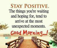 Positive Morning Quotes Positive Good Morning Quotes Pictures Photos Images And Pics .