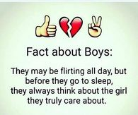 Boy Quotes Pictures, Photos, Images, and Pics for Facebook ...