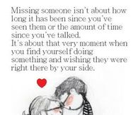 Love Quotes Missing You Pictures Photos Images And Pics For