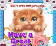 Have A Great Day Pictures Photos Images And Pics For Facebook