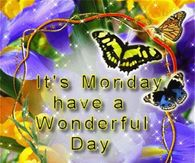 Monday greeting pictures photos images and pics for facebook greetings for a wonderful monday m4hsunfo
