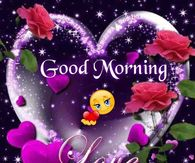 Good Morning Love Pictures Photos Images And Pics For Facebook