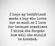 Friend Love Quotes Pictures Photos Images And Pics For Facebook